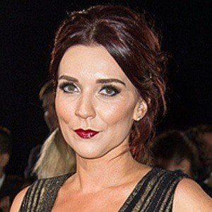 Candice Brown 2 of 4