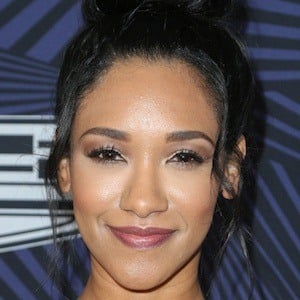 Candice Patton 7 of 7