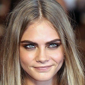 Cara Delevingne Bio Facts Family Famous Birthdays