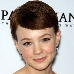 Carey Mulligan 10 of 10
