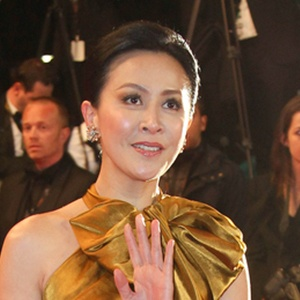 Carina Lau 2 of 2