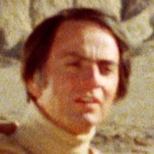 Carl Sagan 2 of 4