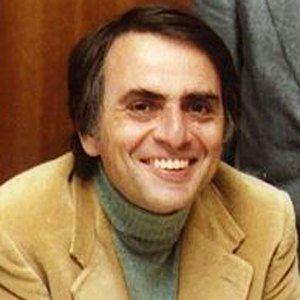 Carl Sagan 4 of 4