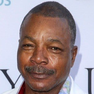 Carl Weathers 9 of 10