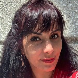 Carla García 2 of 5
