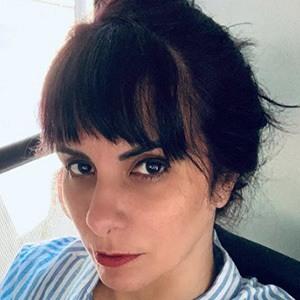 Carla García 4 of 5
