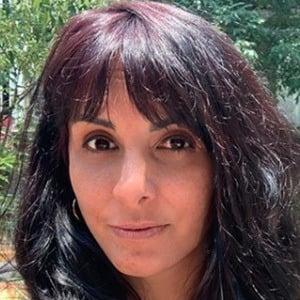 Carla García 5 of 5
