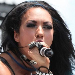 Carla Harvey 4 of 4