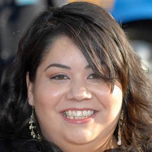 Carla Jimenez 2 of 3
