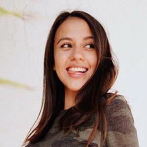 Carla Tovar 2 of 5