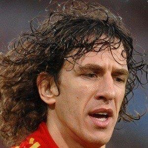 Carles Puyol 4 of 4