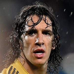 Carles Puyol 5 of 5
