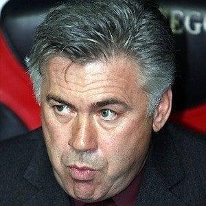 Carlo Ancelotti 3 of 5