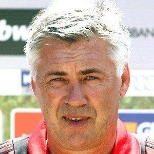 Carlo Ancelotti 5 of 5