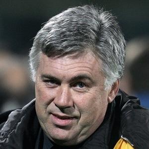 Carlo Ancelotti 7 of 10