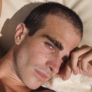 Carlo Sestini Headshot 9 of 10