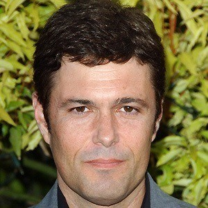 Carlos Bernard 4 of 5