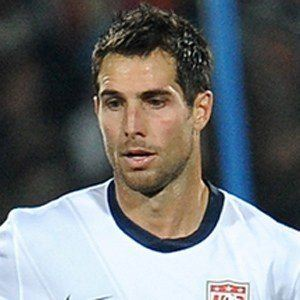 Carlos Bocanegra 2 of 3
