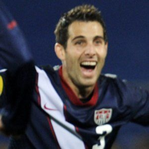 Carlos Bocanegra 3 of 3