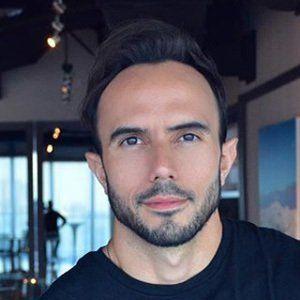 Carlos Brandt 5 of 5