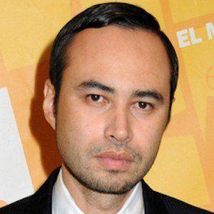 Carlos Campos 2 of 2