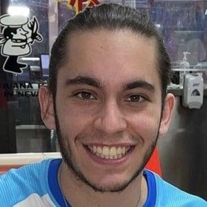 Carlos Eduardo Espina Headshot 5 of 10