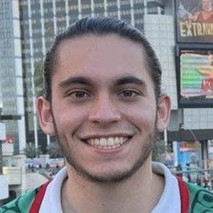 Carlos Eduardo Espina Headshot 9 of 10