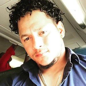 Carlos Martinez 4 of 4