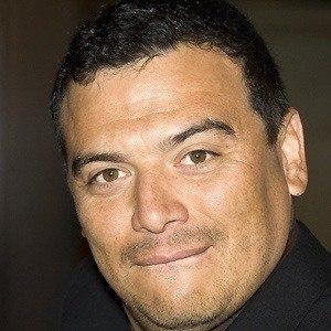 Carlos Mencia 2 of 10