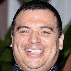 Carlos Mencia 3 of 10