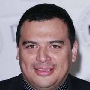Carlos Mencia 7 of 10