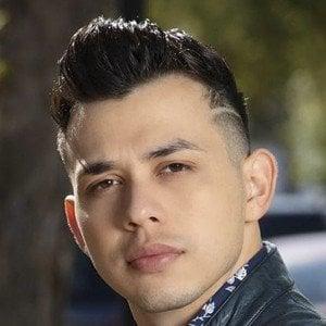 Carlos Parra 9 of 10