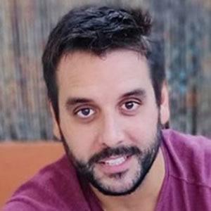 Carlos Roca 5 of 5