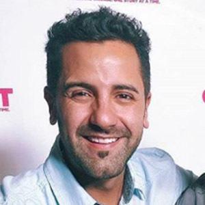 Carlos Rocabado 2 of 5