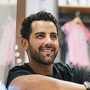 Carlos Rocabado 3 of 5