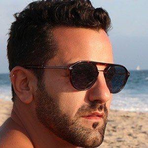 Carlos Rocabado 4 of 5