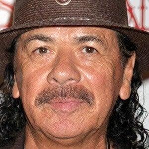 Carlos Santana 2 of 9