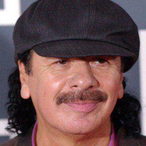 Carlos Santana 4 of 9