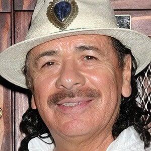 Carlos Santana 5 of 9