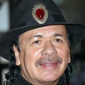 Carlos Santana 6 of 9