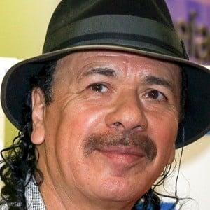 Carlos Santana 7 of 9