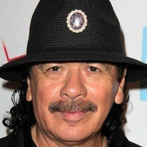 Carlos Santana 8 of 9