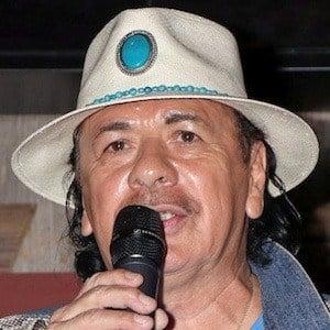 Carlos Santana 9 of 9