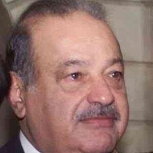 Carlos Slim 2 of 4
