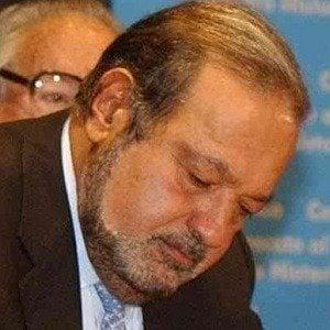 Carlos Slim 3 of 4