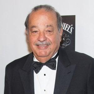 Carlos Slim 4 of 4