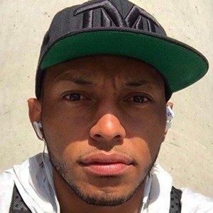 Carlos Valdes 3 of 6