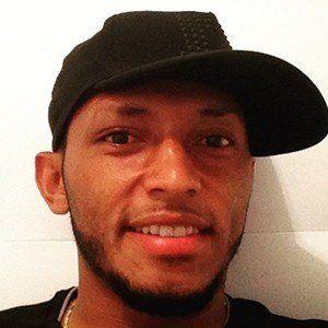 Carlos Valdes 6 of 6