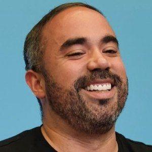 Carlos Velázquez Headshot 9 of 10