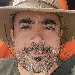 Carlos Velázquez Headshot 10 of 10